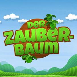 Icon Zauberbaum-App