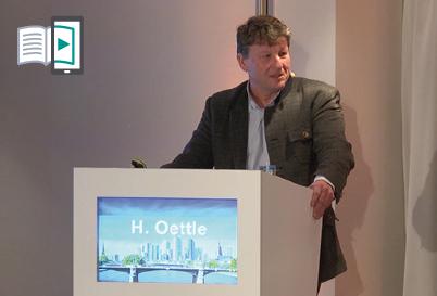 Prof. Dr. Helmut Oettle