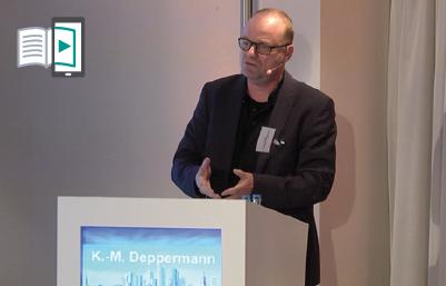 Dr. Karl-Matthias Deppermann, Düsseldorf