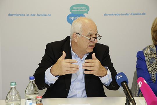 Dr. Pedro Schmelz