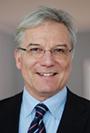 Prof. Dr. med. Jacobus Pfisterer, Kiel.