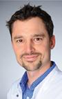 Prof. Dr. med. David Pfister