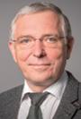 Prof. Dr. Hartmut Goldschmidt, Heidelberg