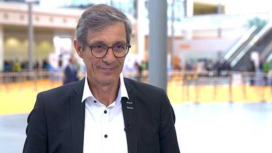 Prof. Dr. Frank Griesinger, Oldenburg