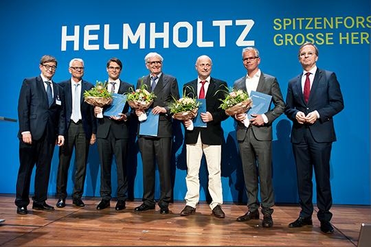 Helmholtz Jahrestagung