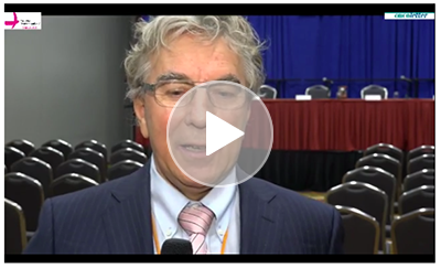 Interview Prof. Untch zum TNBC am SABCS 2015