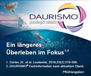 Pfizer Daurismo AB0825288