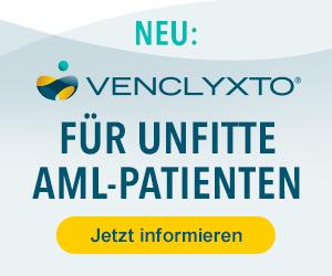 Venclyxto AML