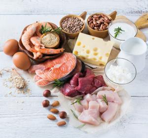 Ernährungstherapeutische Maßnahmen bei Tumorkachexie