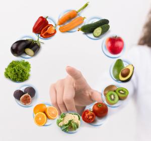 Ernährungsberatung in der Onkologie