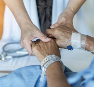 Palliativmedizin+%E2%80%93+Achtsame+Behandlung+der+Patienten+sowie+Begleitung+ihrer+Angeh%C3%B6rigen