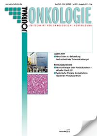 JOURNAL ONKOLOGIE 05/2011
