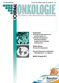 JOURNAL ONKOLOGIE 07/2011