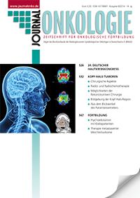 JOURNAL ONKOLOGIE 08/2014