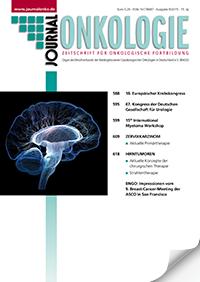 JOURNAL ONKOLOGIE 09/2015