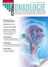 JOURNAL ONKOLOGIE 06/2020