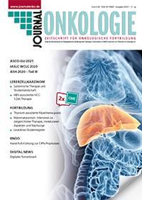 JOURNAL ONKOLOGIE 03/2021
