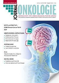 JOURNAL ONKOLOGIE 07/08/2021