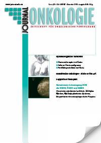 JOURNAL ONKOLOGIE 08/2008