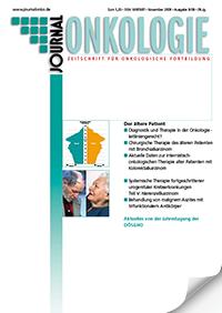 JOURNAL ONKOLOGIE 08/2009