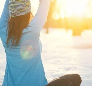Krebsassoziierte Fatigue mit Sport oder Yoga behandeln