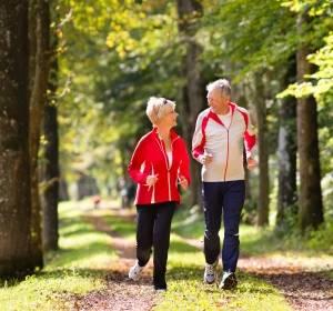 Broschüre  zu Bewegung und Sport bei Nierenkrebs