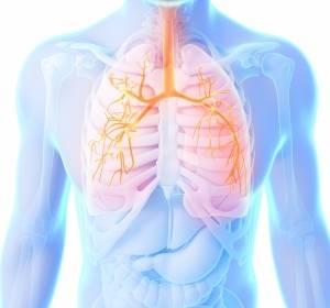 NSCLC: Zweite Therapiechance verbessert Überlebensdauer