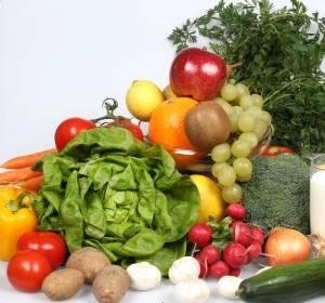 Ehemalige Krebspatienten sollten auf Ernährung achten