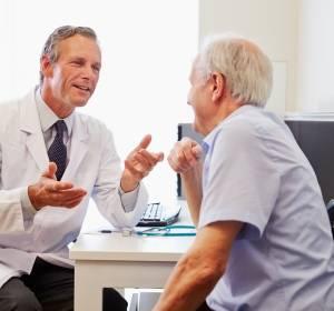 Prostatakrebs: Urologen suchen Studienteilnehmer für PROBASE