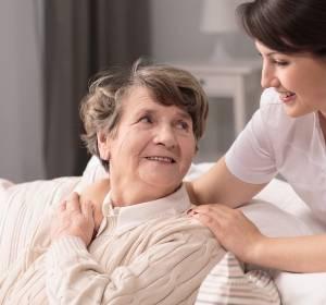Studie über Palliativversorgung zuhause