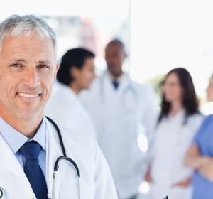 Zukunft in der Onkologie: Bessere Versorgung für Patienten