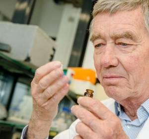 Riechrezeptoren: Neue Angriffsziele in kolorektalen Tumorzellen entdeckt