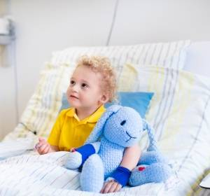 Hörverlust nach Krebsbehandlung in der Kindheit mit Platin-Analoga