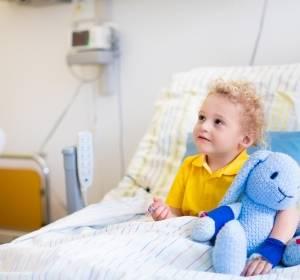 Diagnose kindlicher Hirntumoren – nicht jeder Tumormarker ist hilfreich