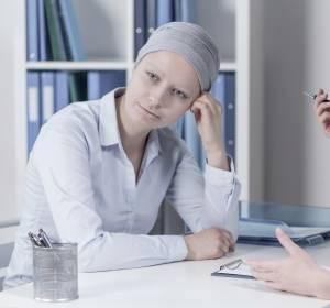 Chemotherapie beeinflusst Gleichgewicht und Gang