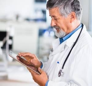 App zum Nierenzellkarzinom – für erfahrene Ärzte und Ärzte in Weiterbildung
