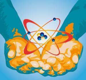 Höchste Präzision bei Krebs-Therapie mit Protonen