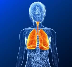 ALK-positives NSCLC: CHMP empfiehlt First-Line-Zulassung für Alectinib
