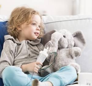 Dauerhaftes Ansprechen von genetisch veränderten Tumoren bei an Krebs erkrankten Kindern durch Larotrectinib