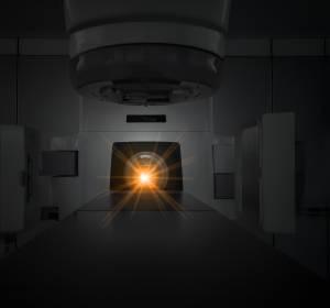 Hologramm-Technologie präsentiert die Vorteile von Strahlentherapiesystemen und Softwarelösungen für Patienten