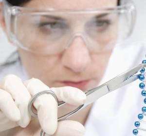 Krebstherapie: Schaltplan der Gene zeigt die besten Angriffspunkte