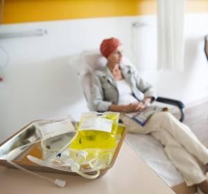 Applikationssystem erspart Arztbesuch am Tag nach der Chemotherapie