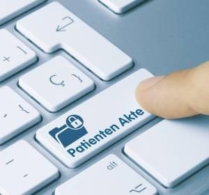 Positionen des Marburger Bundes zur Schaffung eines neuen Rechtsrahmens für elektronische Patientenakten