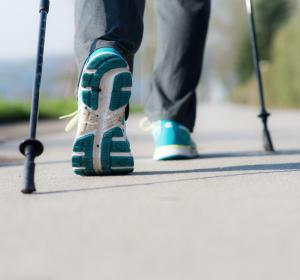 """Sport in der Krebstherapie: """"Für den Körper gibt es keinen größeren Stress als Bewegungsmangel"""""""