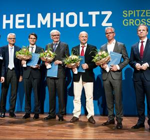 Erwin-Schrödinger-Preis 2018: Prostatakrebs besser erkennen und therapieren