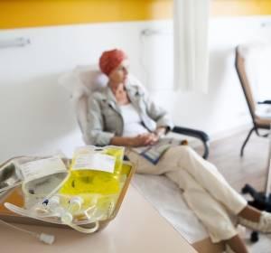 Glioblastom: Lebensverlängerung durch Kombinations-Chemotherapie