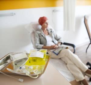 Hepatische venookklusive Erkrankung: Frühzeitige Intervention mit Defibrotid