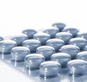 Reduktion der Tablettenlast von Patienten mit CLL, MCL und MW durch Ibrutinib-Filmtablette