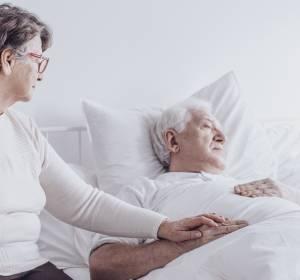 Palliativmedizin: DGP erweitert S3-Leitlinie