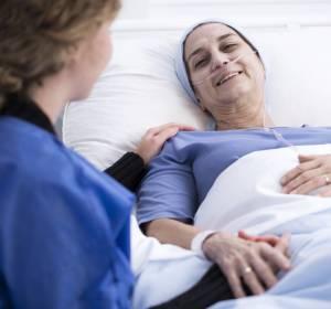 Palliative Versorgung: Verbindlicher Teil der Grundausbildung von Pflegekräften